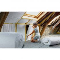 Pure-Therma ® Plaque de ouate polyester