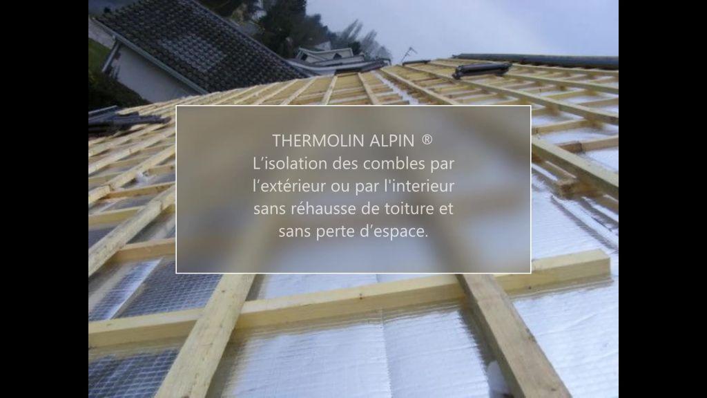 Thermolin Alpin ®